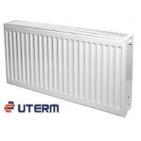 Радиатор стальной UTERM 22-500х 400 боковое