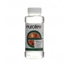 EUROTEX-Сауна (Масло для защиты полка) флакон 250мл