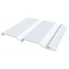 FineBer Сайдинг белый 3,66м
