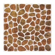 Плитка напольная ВКЗ Пьетра 327х327х8мм глазурованная Камни (13шт 1.39м2)