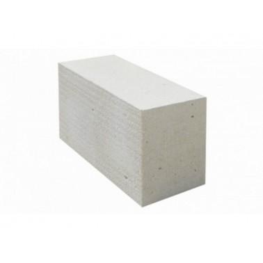 Газобетон D500 (600*300*250) 40 шт(1.8м3) (1215кг)