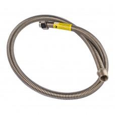 Шланг газовый мет 1,0м 3/4 для котлов (25998) г/ш
