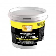 Шпаклевка масляно-клеевая (1,5кг) Ижевск
