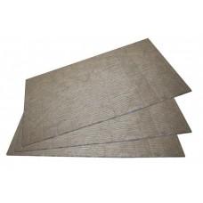 Базальтовый картон 1,25х0,6м 10мм