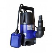 Насос дренажный JEMIX GP-400 для чист.воды (0,44кВт пласт.)