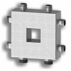 Разделитель гидравлический модульного типа Север М3