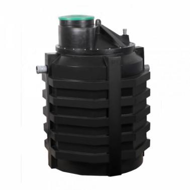 Система локальной очистки сточных вод ЛОС 5М