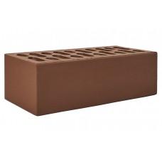 Кирпич  1нф/250/120/88 (1Уп-226шт) полуторный шоколад (белебей)