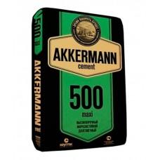 Цемент-М 500 II/В-Ш-42,5 Н Акерман Оренбург 50кг