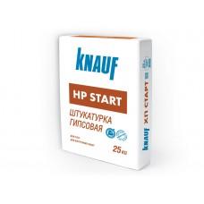 ШТУКАТУРКА ГИПСОВАЯ HP-START Кнауф 25кг