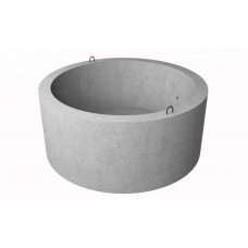 Кольцо стеновое ж/б 0,8*0,4