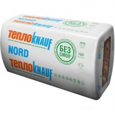 Утеплитель KNAUF insulation Норд плиты  100*1230*610 (4.5м.2 6шт)