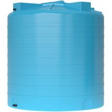 Бак для воды ATV-200 (синий) Миасс Aguatech