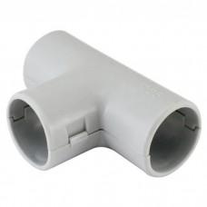 Тройник соединительный для трубы 32мм (tr-t-32)