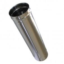 Газоход d 100 нержавейка (Т и С)