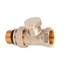 Клапан 1/2 нижний прямой терморегулирующий (W04112)
