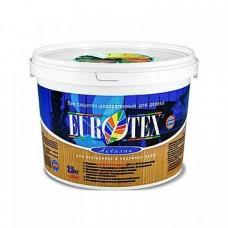 "Аква-лак ""EUROTEX"" сосна 2,5кг"