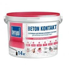 Бетонконтакт (14,0кг) BERGAUF BETON KONTAKT