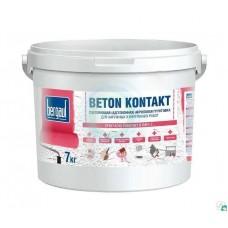 Бетонконтакт (7,0кг) BERGAUF BETON KONTAKT