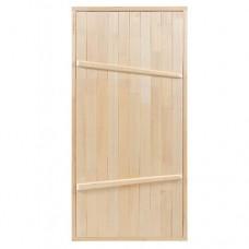Дверь Банная 150х80 ЛИПА