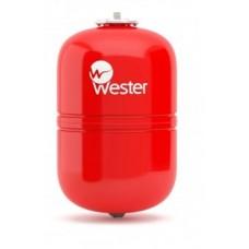 Мембранный бак для отоп.Wester WRV24