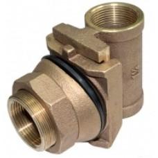 Адаптер для скважины подкл.1 1/4 дюйма.бронза