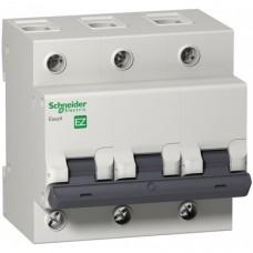 Выключатель автоматический Schneider EASY9 3P-20A (8311351)