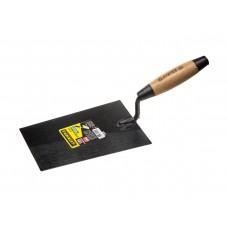 Кельма отделочника STAYER с деревянной усиленной ручкой К0 (0821-1)