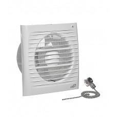 """Вентилятор """"ERA"""" 4S-02 100 с выключателем (37247)"""