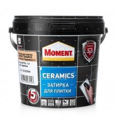 Затирка МОМЕНТ-Moment Ceramics (1кг)карамель