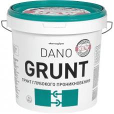 Грунтовка универсальная Dano Grunt 10 кг