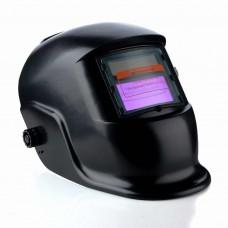 Инс.Маска сварщика затемнение 10 со пластик. светофильтром (110803)