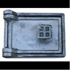 Литье печное Дверка ДПр прочистная 150*112мм 1,8кг(37804,52274)