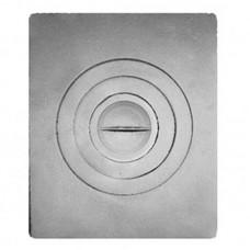 Литье печное Плита П1-3 340*410мм (60812,26606)