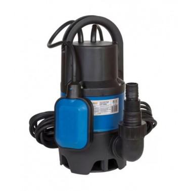 Насос дренажный погружной FSP-400DW для грязной воды TAEN (55228)