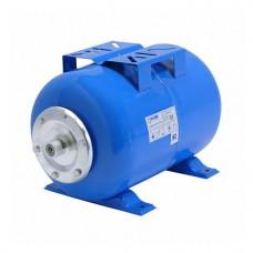 Гидроаккумулятор 24СТ2 синий,горизонтальный Беламос