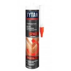 Герметик TYTAN Professional Акриловыйl для Дерева и Паркета бук 310мл.