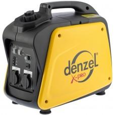 Бензогенератор DENZEL GT-950i