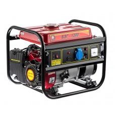 Бензогенератор электроген.Калибр БЭГ-1200 (800/1200Вт 220В,бак 5л,2-х тактн.0,83л/ч
