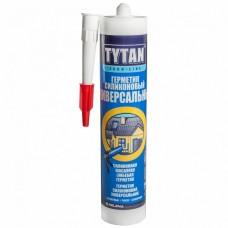 Герметик TYTAN Euro-Line Силиконовый Универсальный бесцв 290мл.