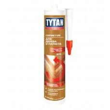 Герметик TYTAN Professional Акриловыйl для Дерева и Паркета дуб 310мл.