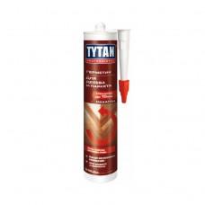 Герметик TYTAN Professional Акриловыйl для Дерева и Паркета махагон 310мл.