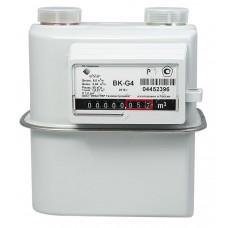 Счетчик газ.бытовой ВК G4 прав