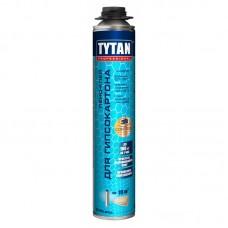 Пено-Клей для ГИПСОКАРТОНА TYTAN Professional 840мл