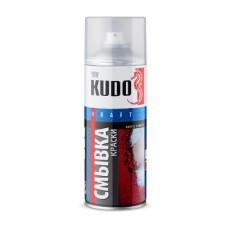 """Смывка старой краски универсальная """"KUDO"""" (520мл)"""