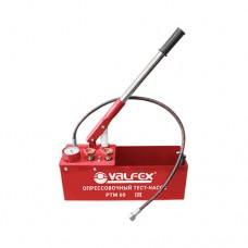 Тест насос VALFEX CM-50
