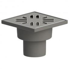 Трап канализационный с вертик.спуском  50  ПП  (25497)