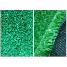 Ковровое покрытие прошивное с разрезным ворсом 18с23ВИ 5мм-1,0м Трава искуст.Витебские ковры