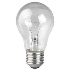 Лампа накаливания 60 Вт Е27 (колба А50)
