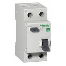 Выключатель автом. дифференц. Schneider EASY9 1П+N 20A (EZ9D34620)